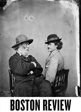 """ONLINE FEATURE: """"Walt Whitman's Boys"""""""