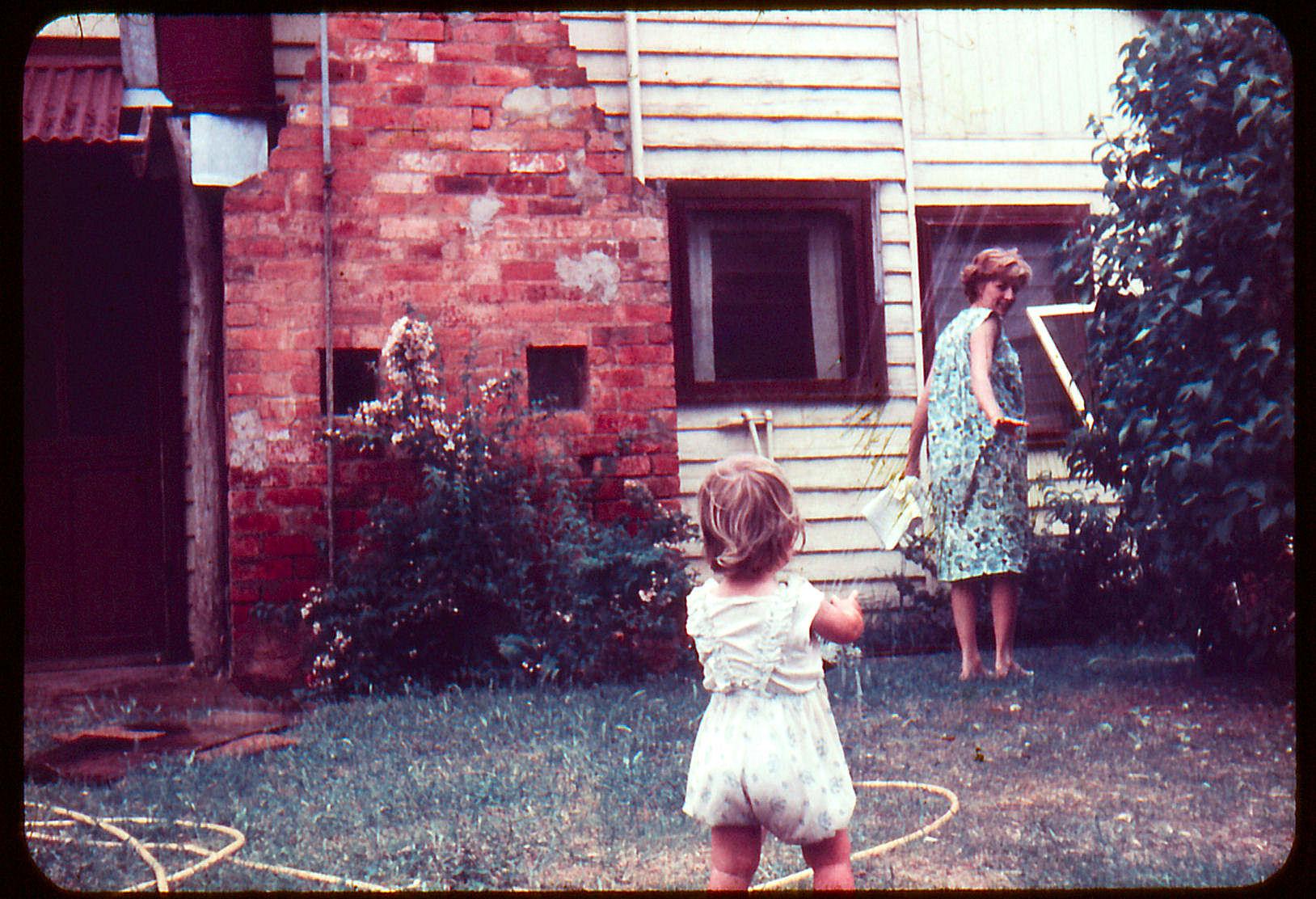 naughty margie & pregnant mum at the Farm.jpg
