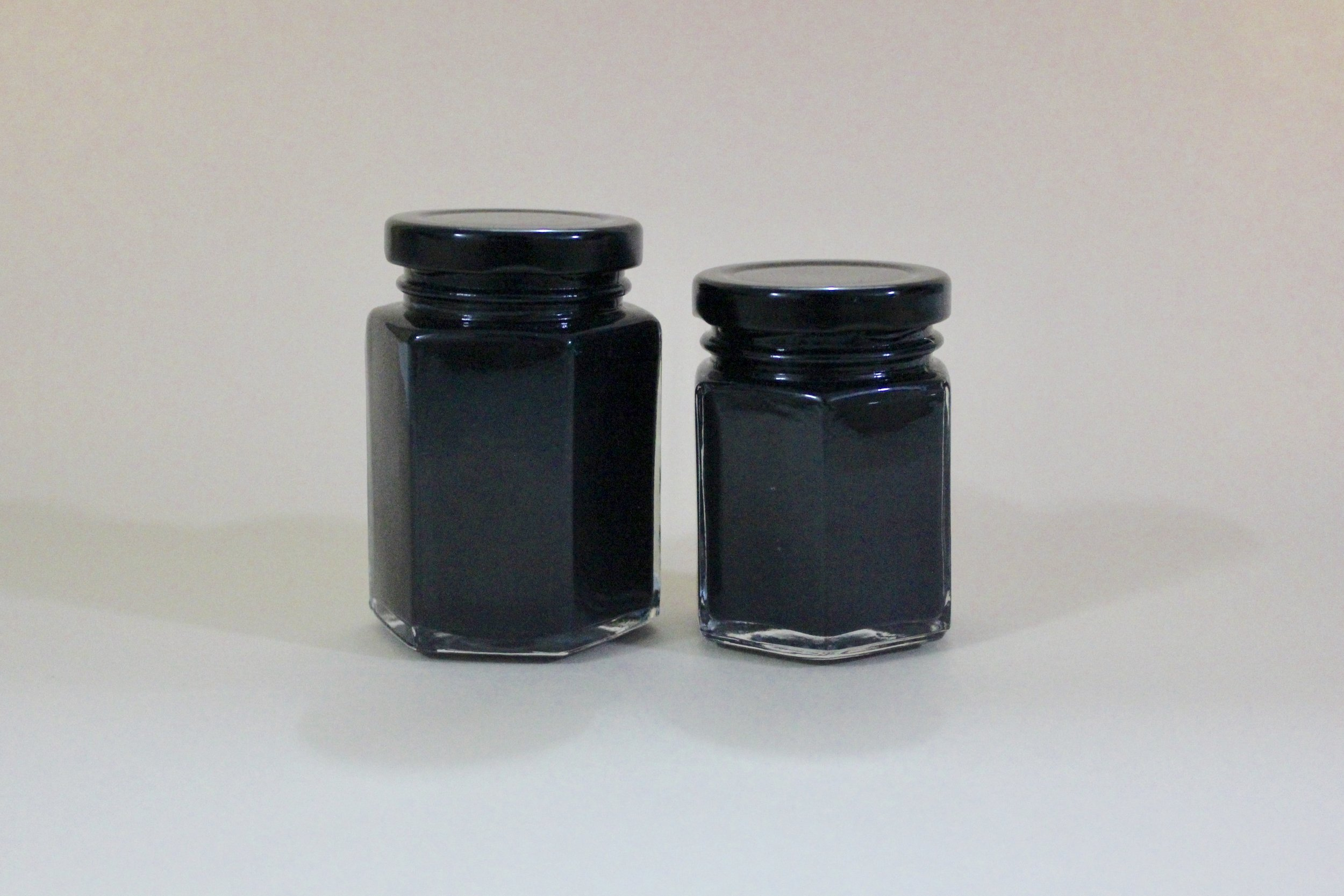 Moon Palace Sumi Ink (Black) ★ / 45ml ($4) / 85ml ($7)