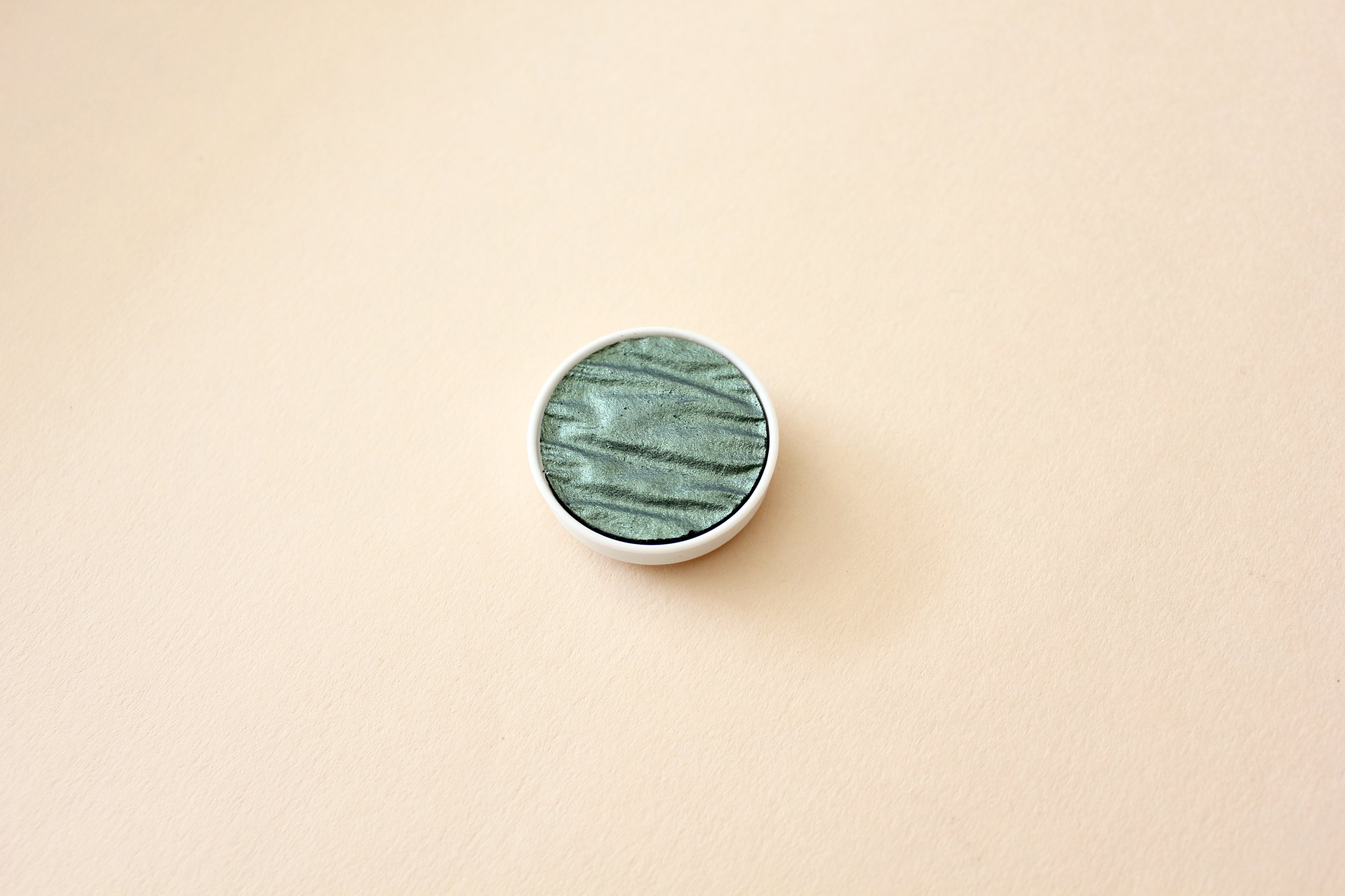 LR00106 Coliro Moss Green 30mm ($8)