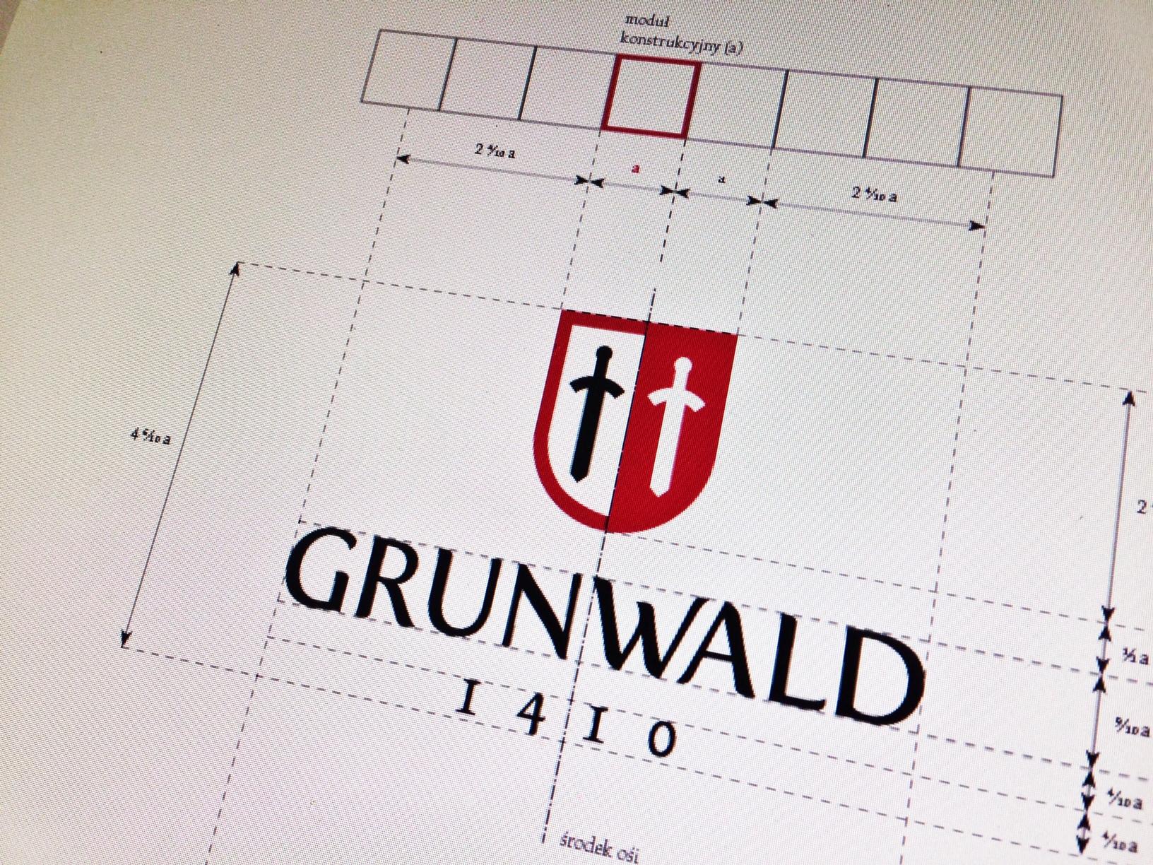 system identyikacji - Muzeum Bitwy pod Grunwaldem