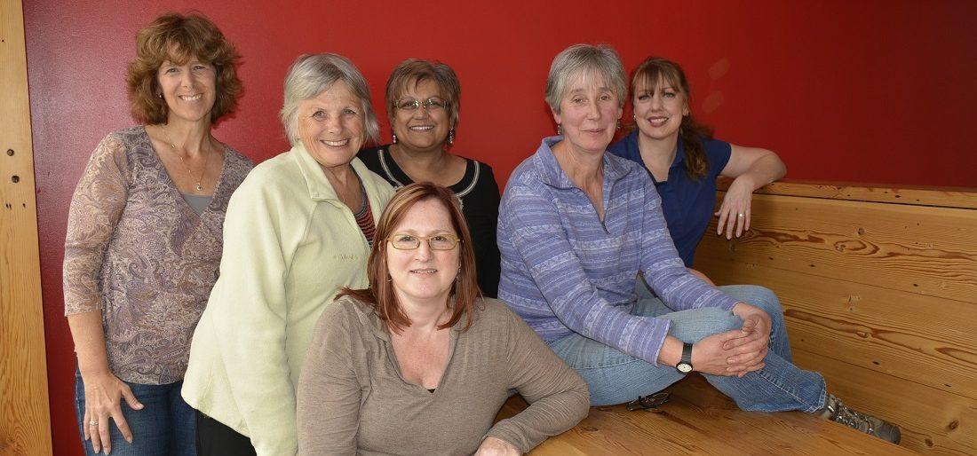 Washougal Arts & Culture Alliance  Board: Rene' Carroll, Joyce Lindsay, Heena, Angela Ridgway, Janice Ferguson, Suzanne Grover