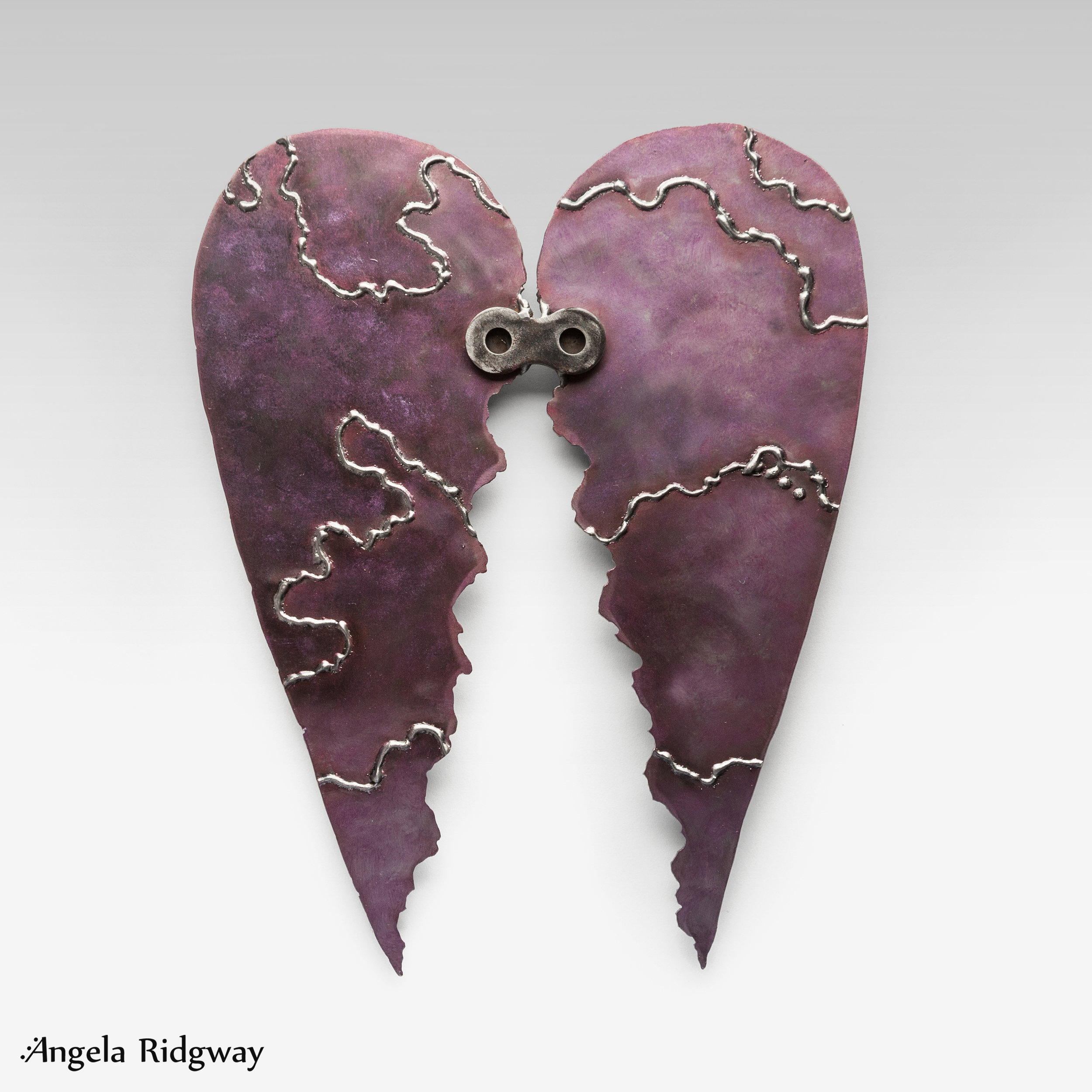 turn your broken heart into wings … and fly (1)