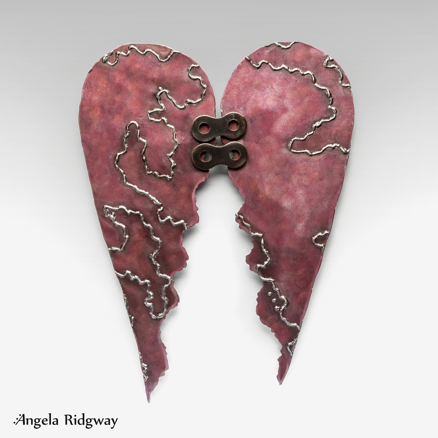 turn your broken heart into wings . . . and fly (2)