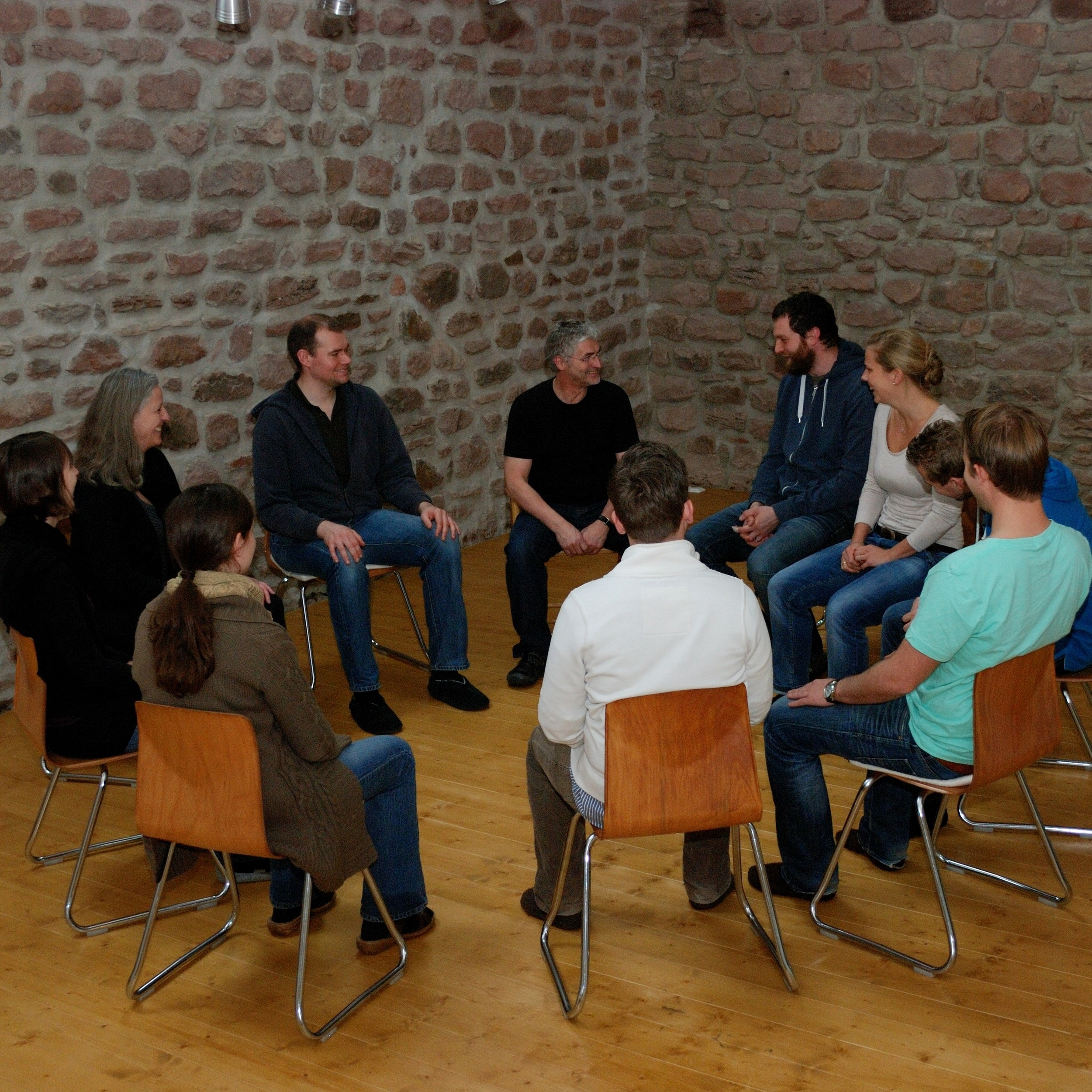 Seminare und Kurse