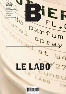Le Labo, Issue 65