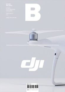 DJI, Issue 71