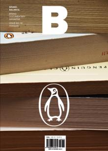 Penguin, Issue 10