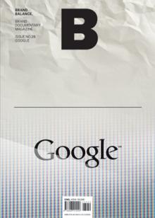 Google, Issue 28