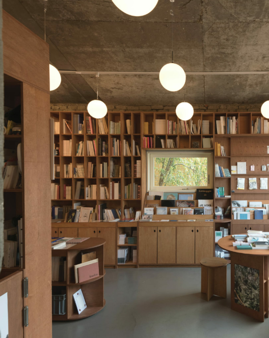 """""""More Than a Local Bookshop"""" (independent bookstores)"""