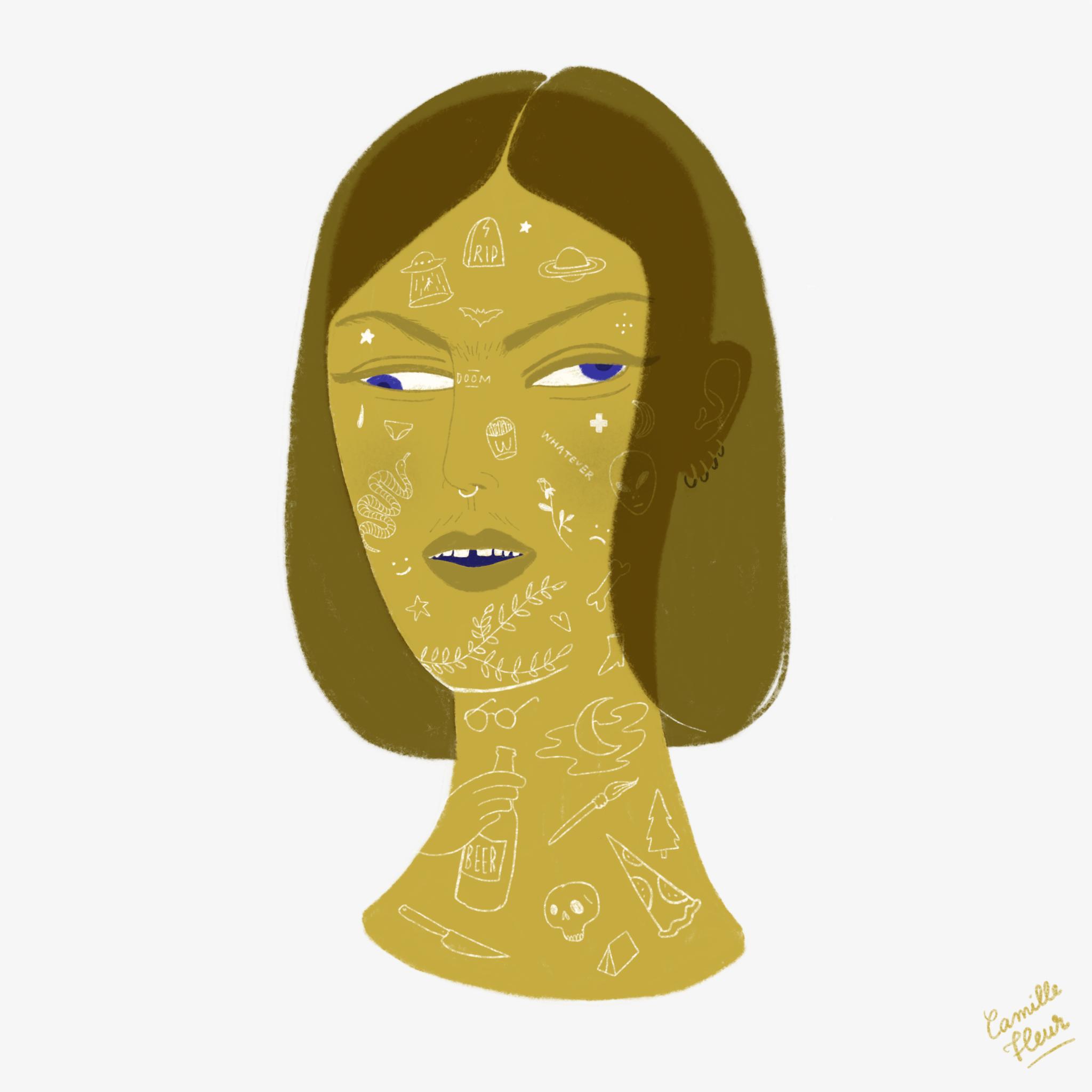 Marceline.
