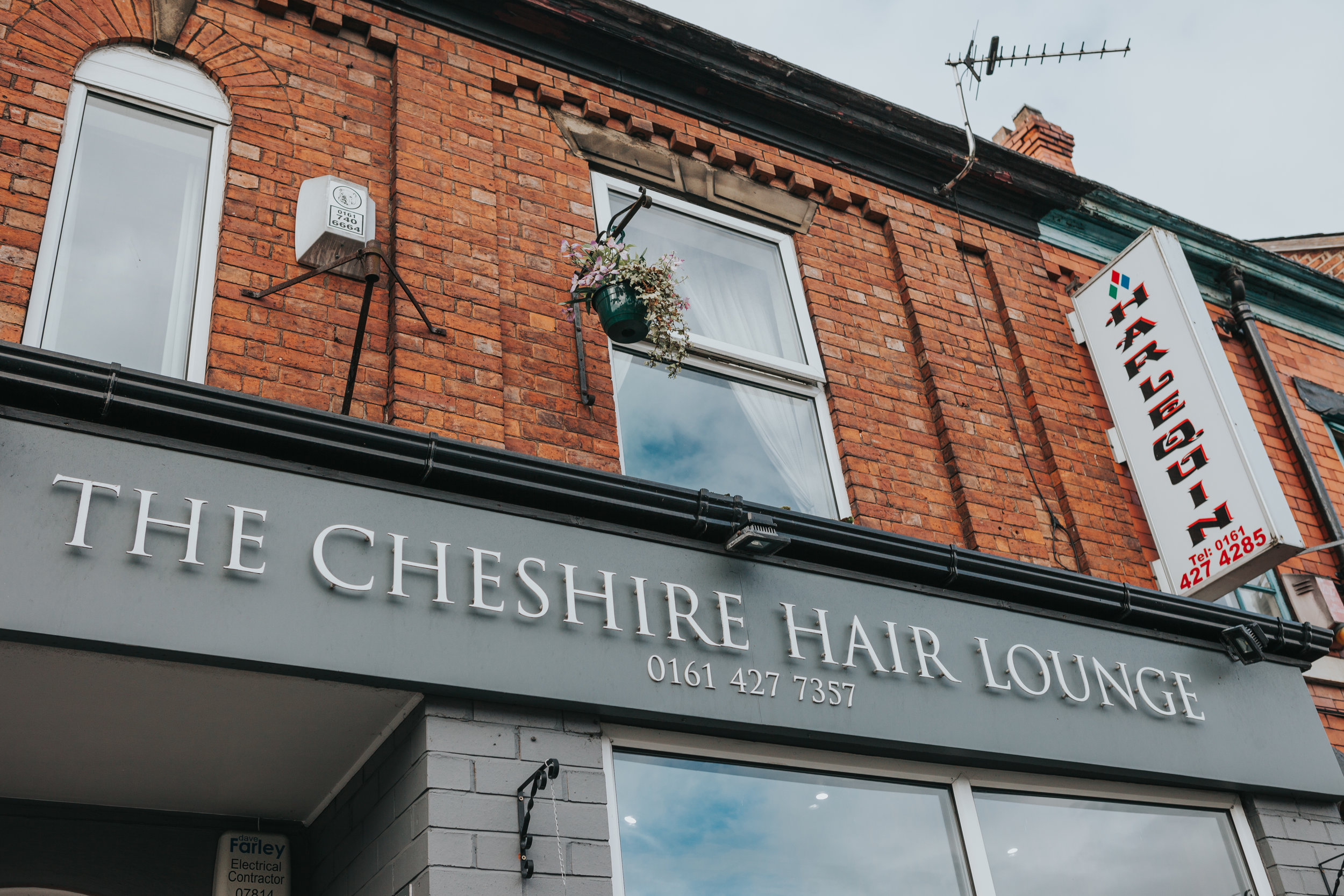 Cheshire Hair Salon