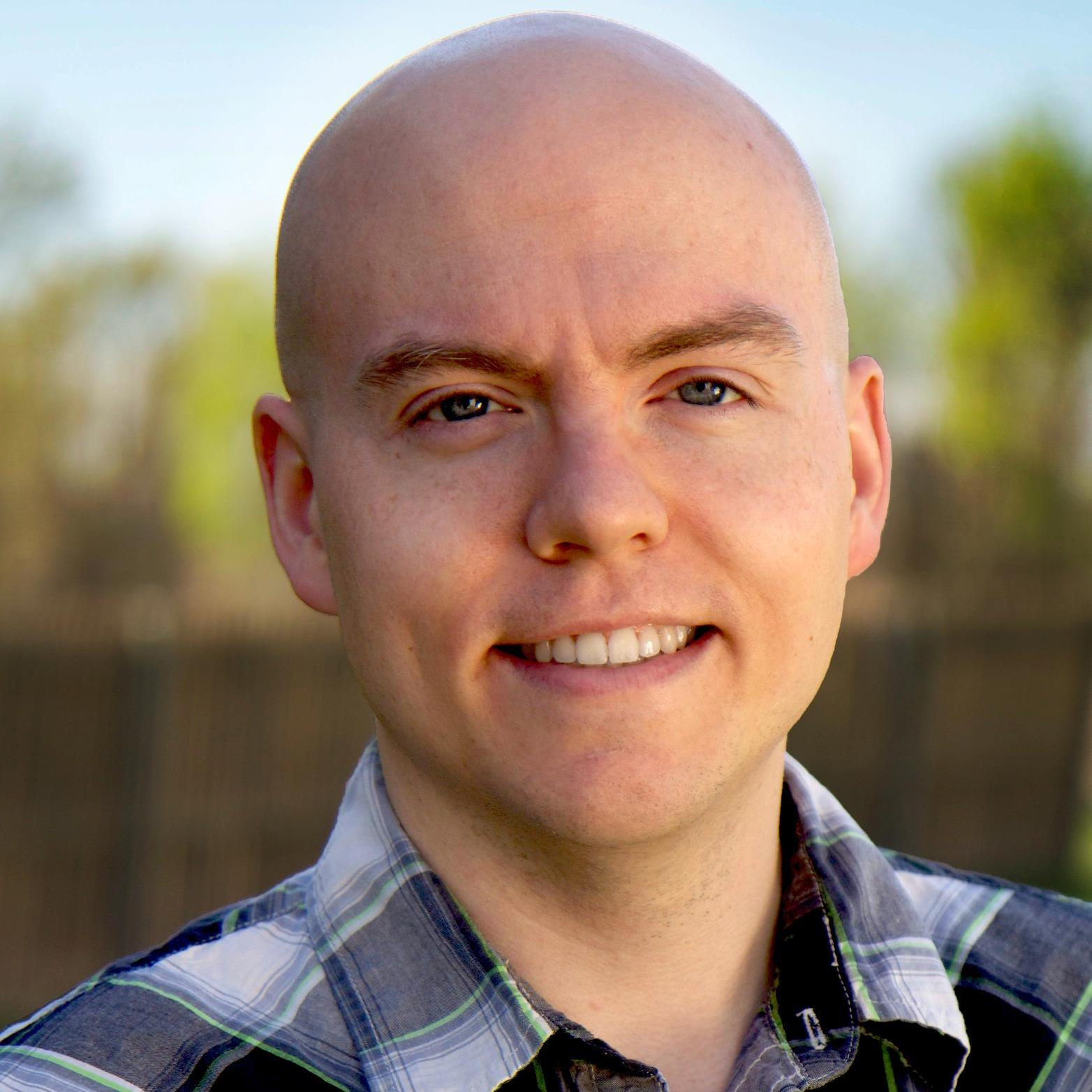 Executive Producer - Daniel Swinton