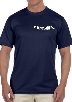 Mock-up of possible shirt design.