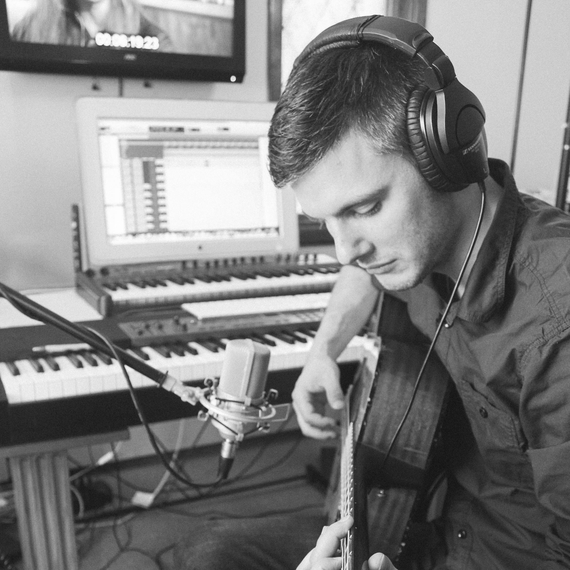 Composer - Justin Michael Brittian