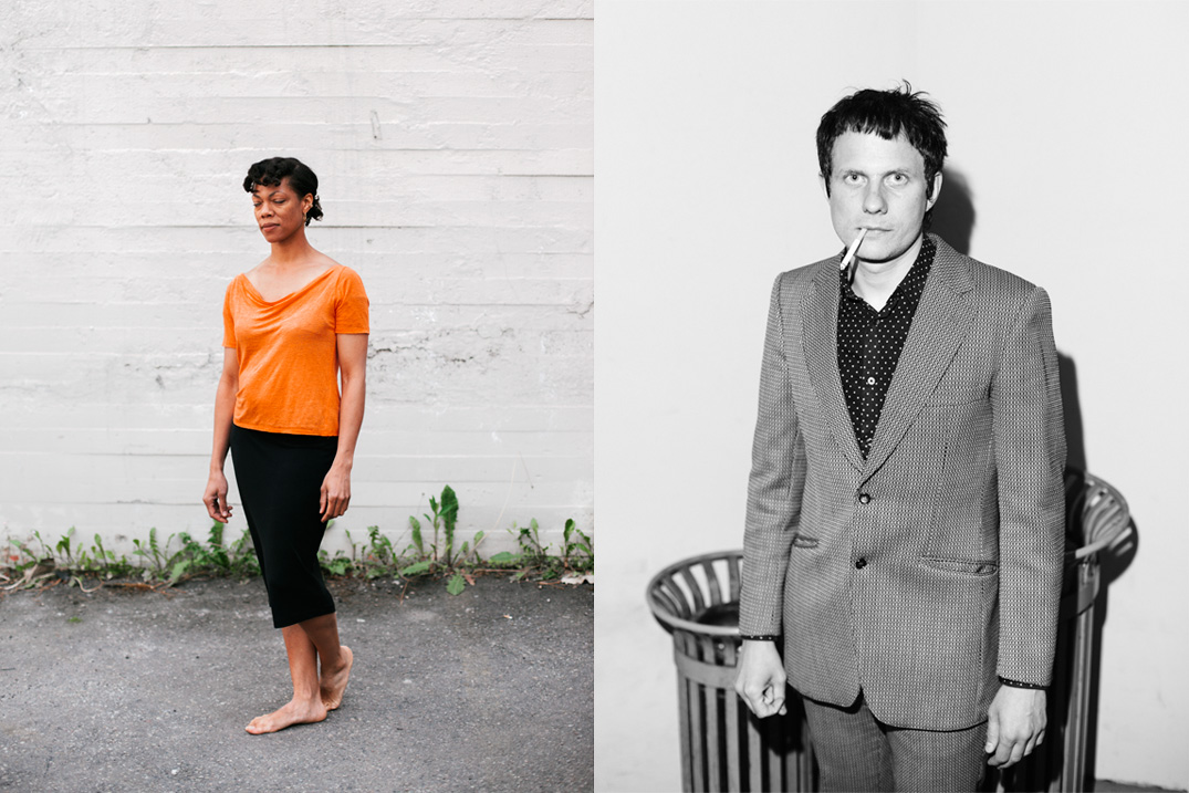 Camille Norment/Felix Kubin forThe Wire