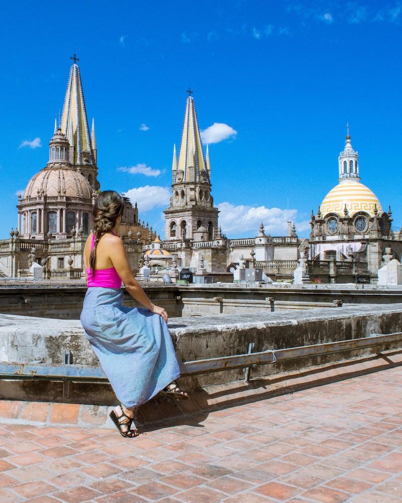 Guadalajara (México) - Imagen de lewildexplorer.com