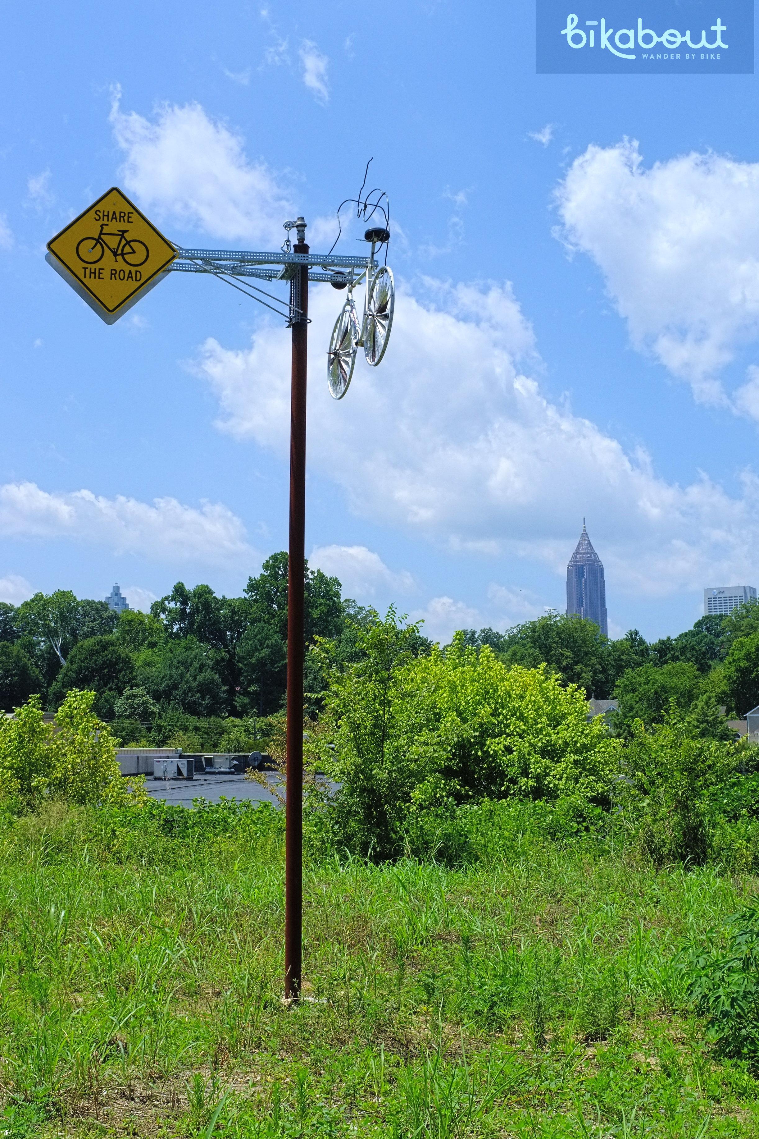 Atlanta - Beltline Trail
