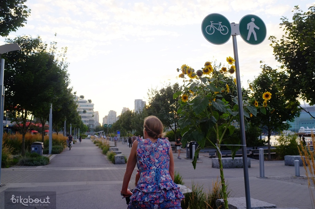 False Creek Trail