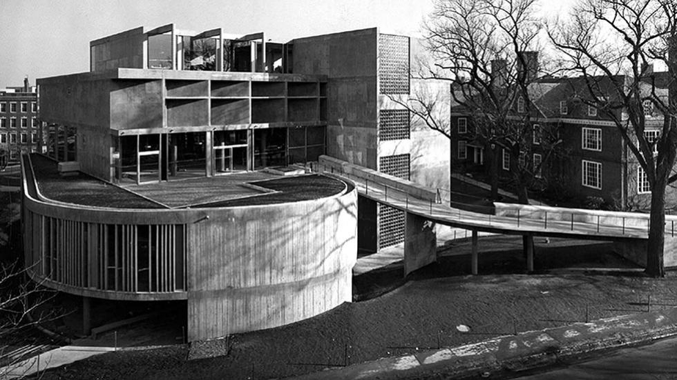 Carpenter Center for Visual Arts