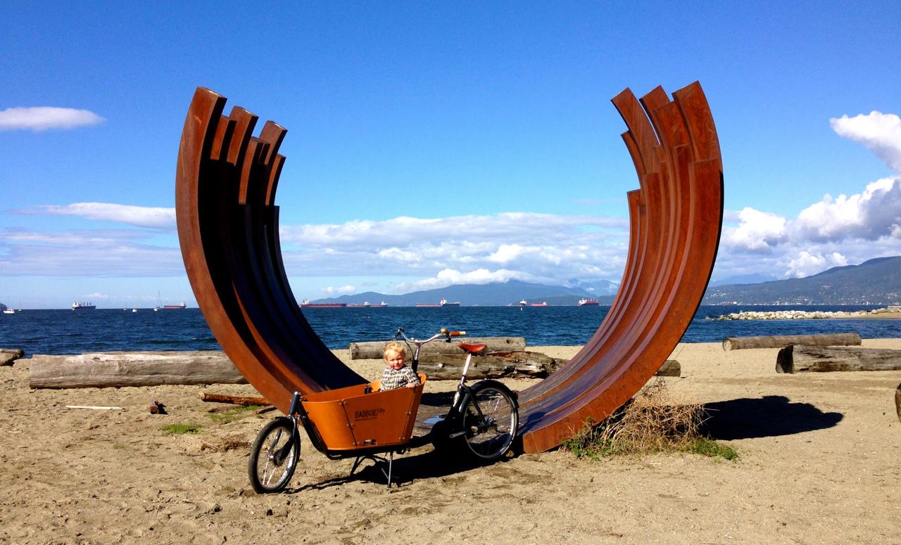 """Sculpture """"217.5 Arc x 13"""""""