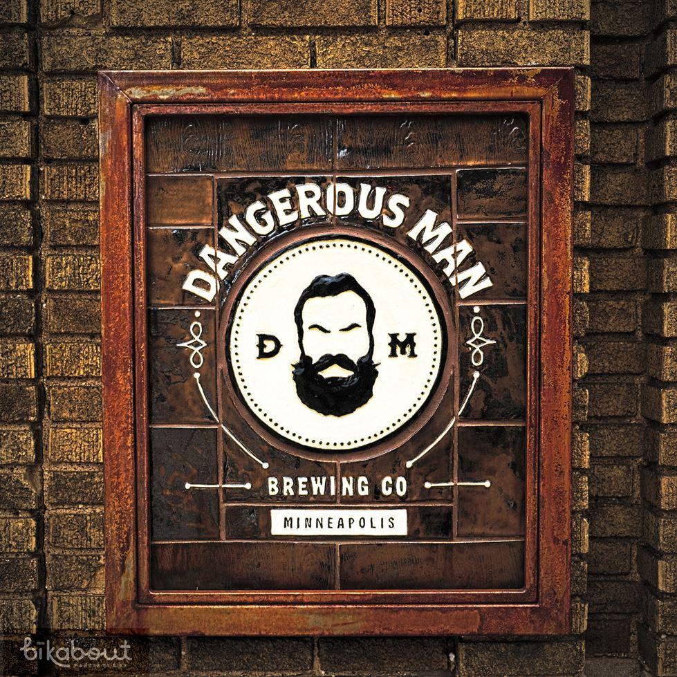 Dangerous Man, Minneapolis