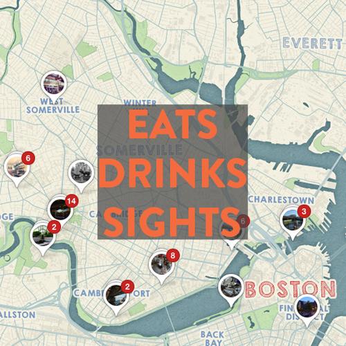 Boston by Bike — bikabout