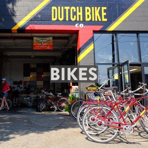 Seattle by bike — bikabout