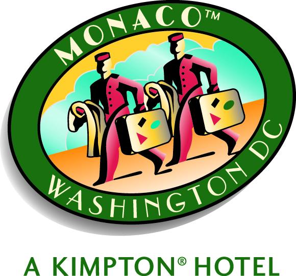 Monaco Washington DC Logo 4c