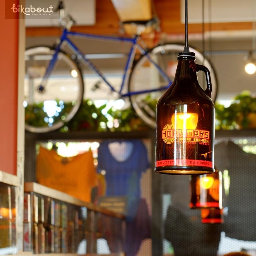 Hopworks Bikebar