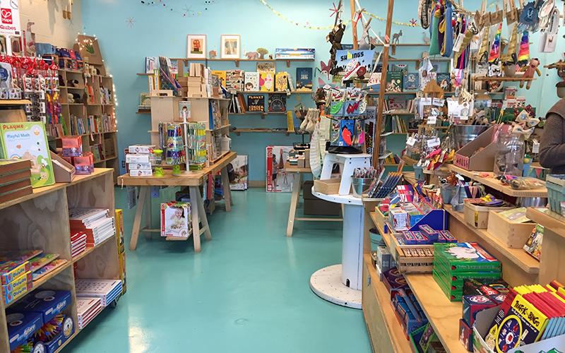 TREEHOUSE. Kid & Craft