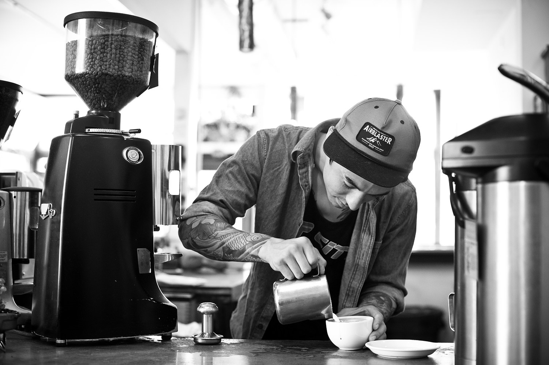 Albina Coffee Press