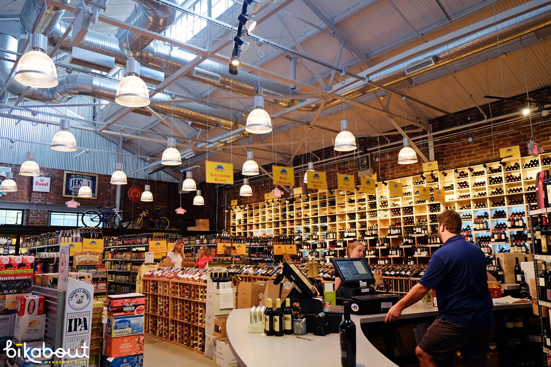 Krog Street Market's Hop City
