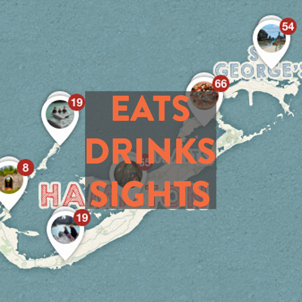Best eats, drinks & sights in Bermuda