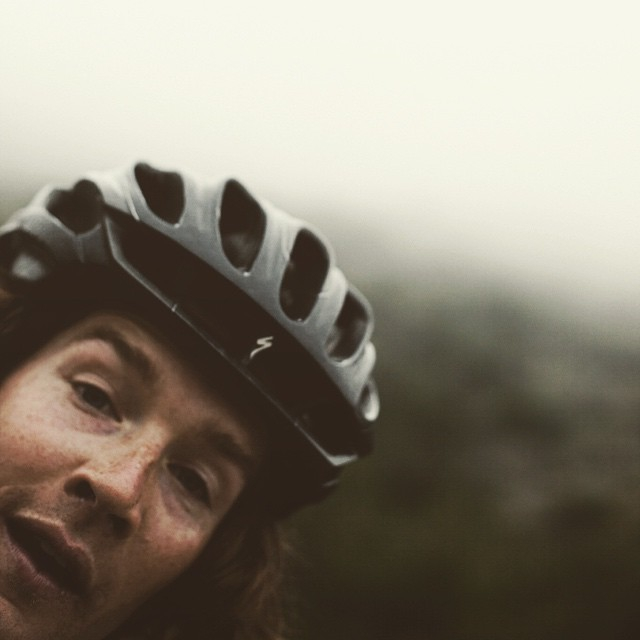 James, our curator, used to race for a living and now rides for fun, he works in non profit, is finishing a PhD in history in coffee shops and lives in San Diego in a little house with far too many bikes.