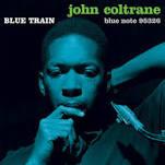 John Coletrane - Blue Train