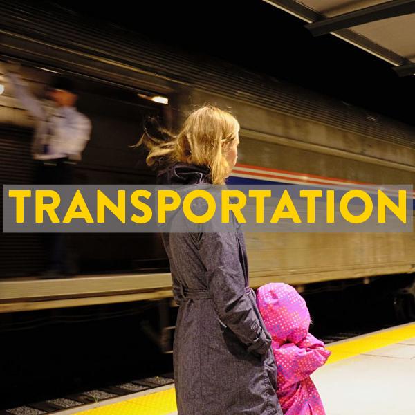 bike friendly airlines, trains, buses in Savannah