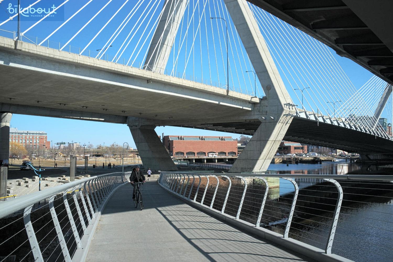 North Bank Bridge