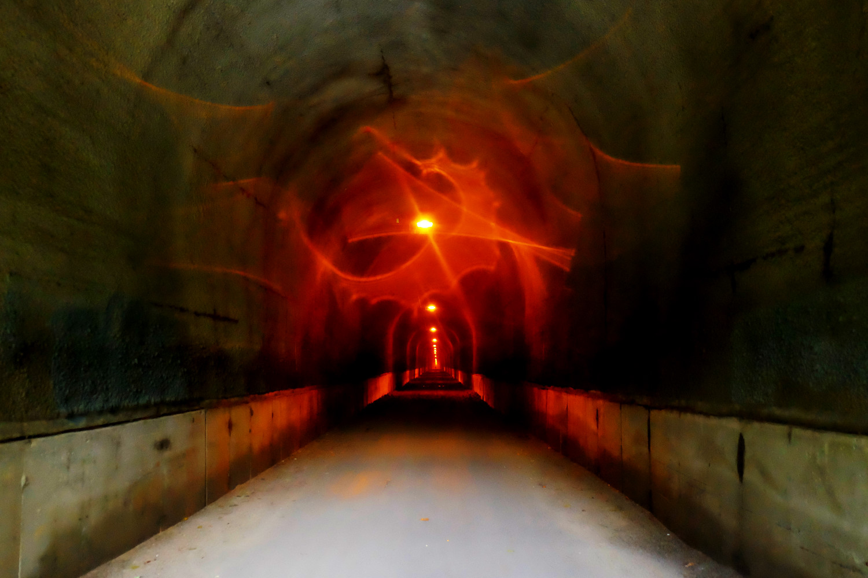 Big Savage Tunnel