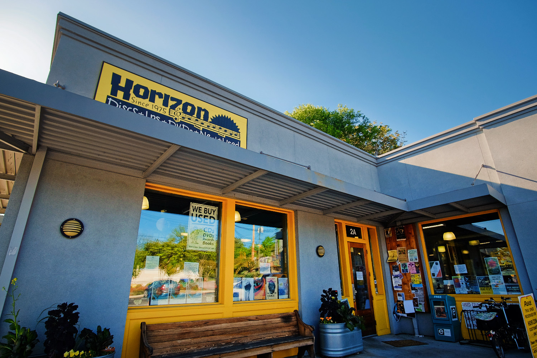 Horizon Records, Greenville