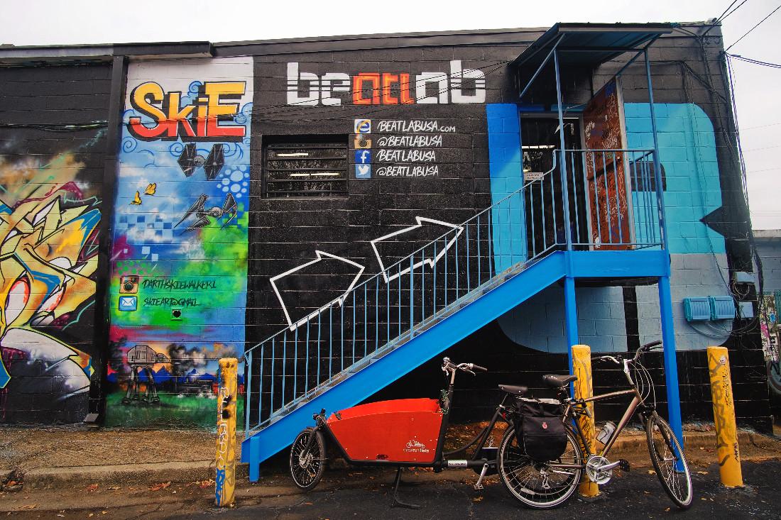 Beatlab, Atlanta
