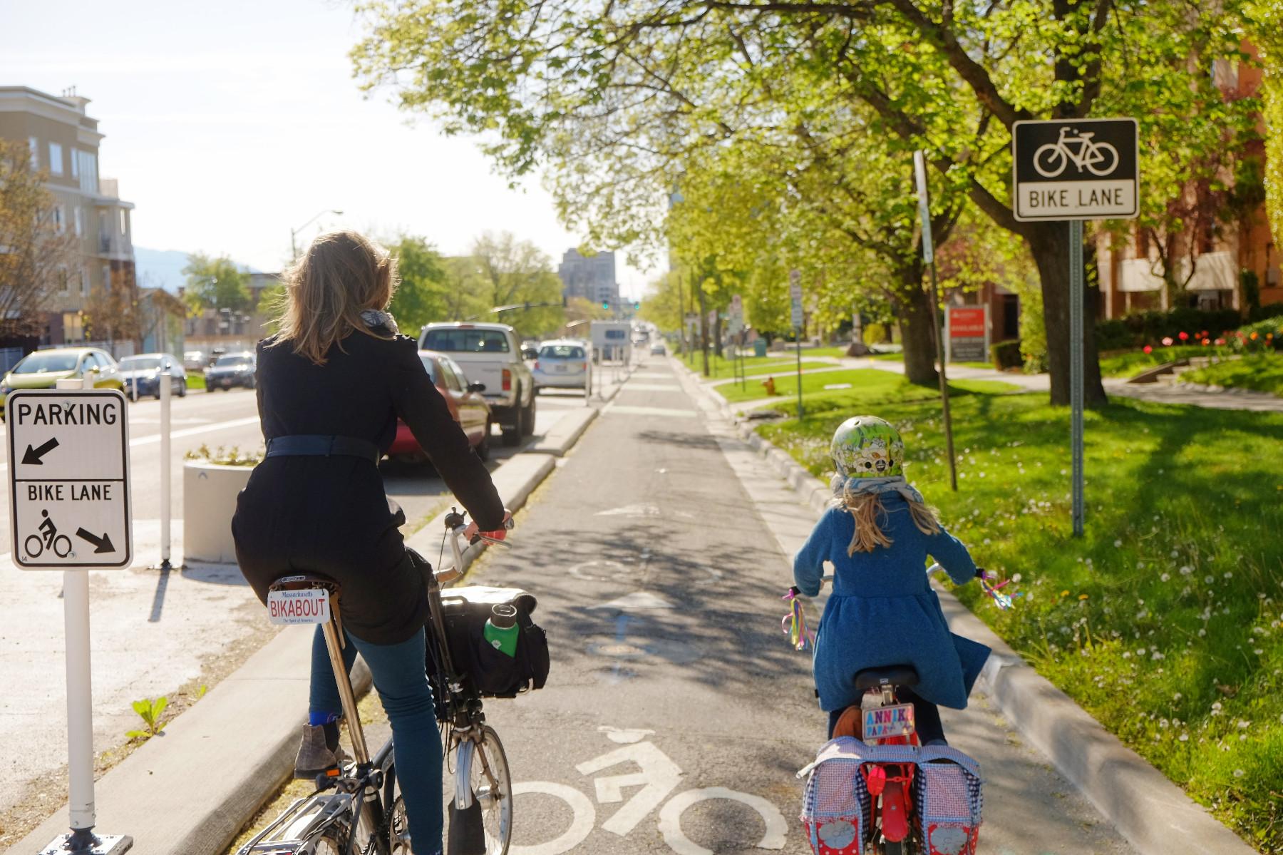 Best of Salt Lake City by Bike — bikabout