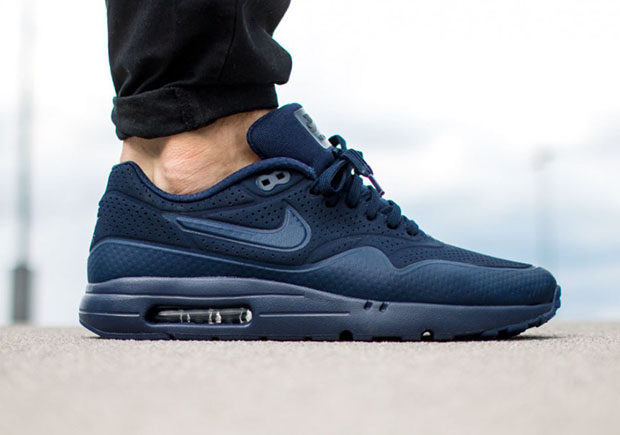 The Nike Air Max 1 Ultra Moire Gets A