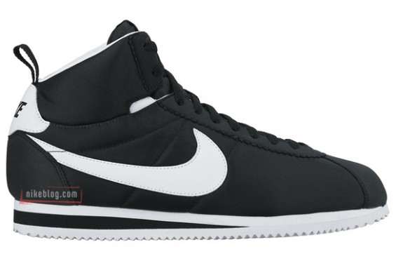 The Nike Cortez Chukka — Sneaker Shouts