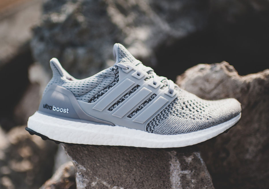 The adidas Ultra Boost Will Be Your New