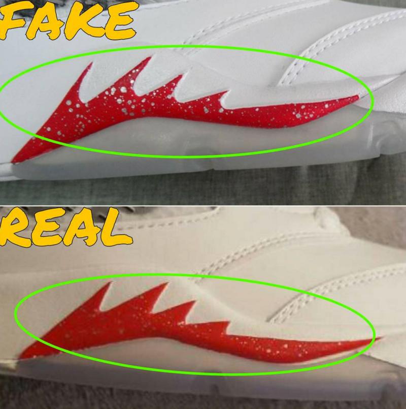 Real vs. Fake - \