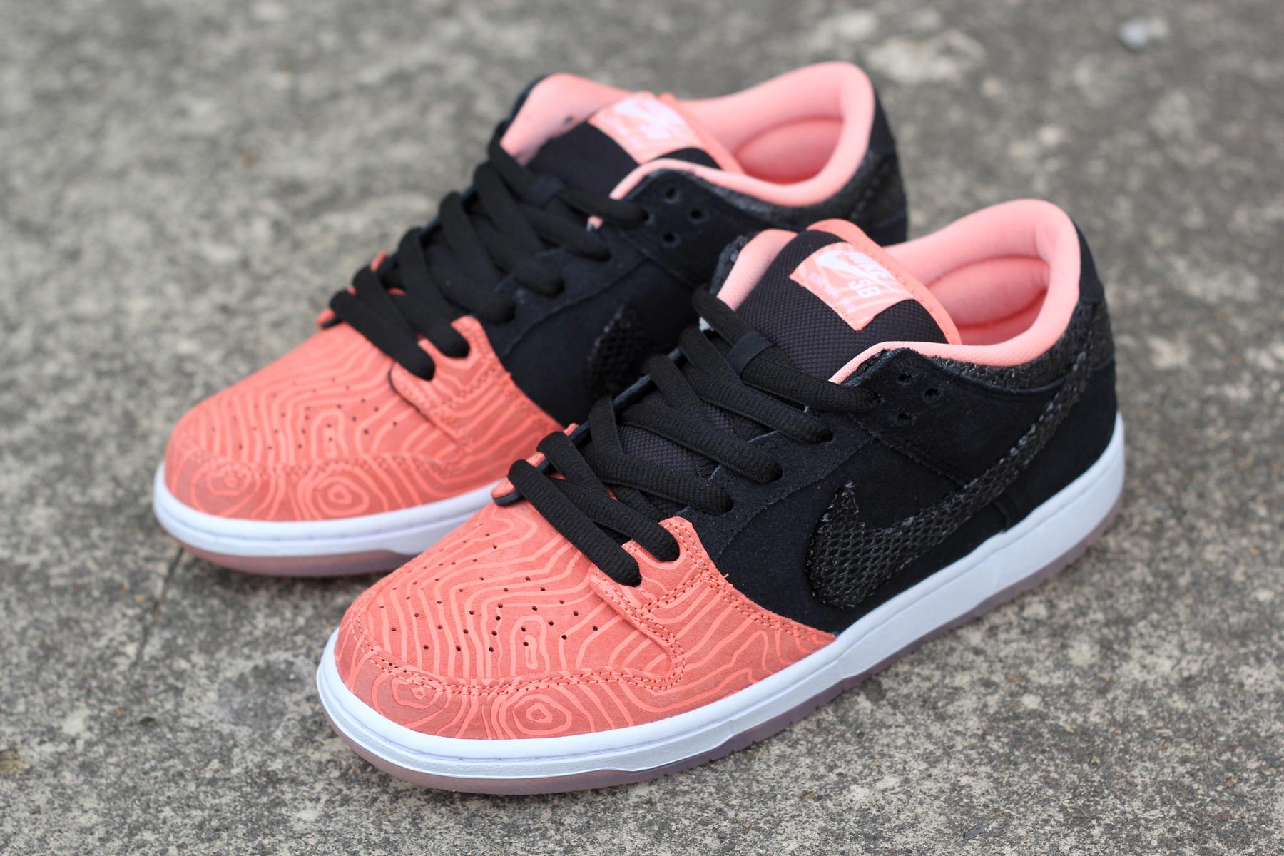 SneakerShouts x Tactics Nike SB Dunk