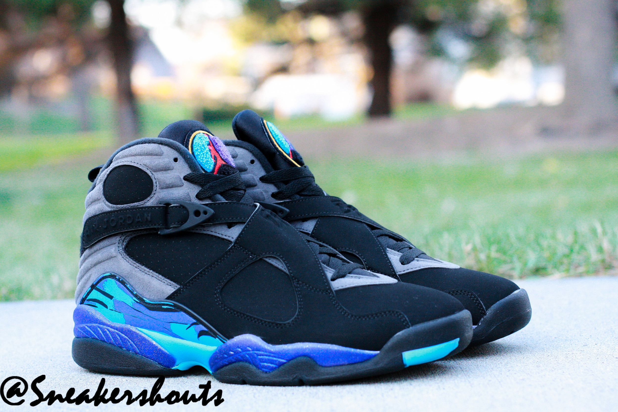 magasin en ligne 6cd03 712a5 Air Jordan 8 — New Releases and Restocks — Sneaker Shouts