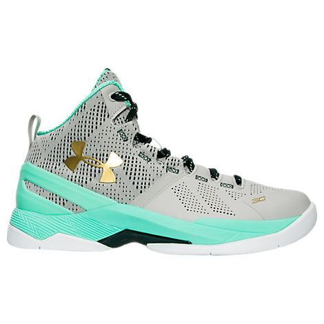 The Under Armour Curry 2 \