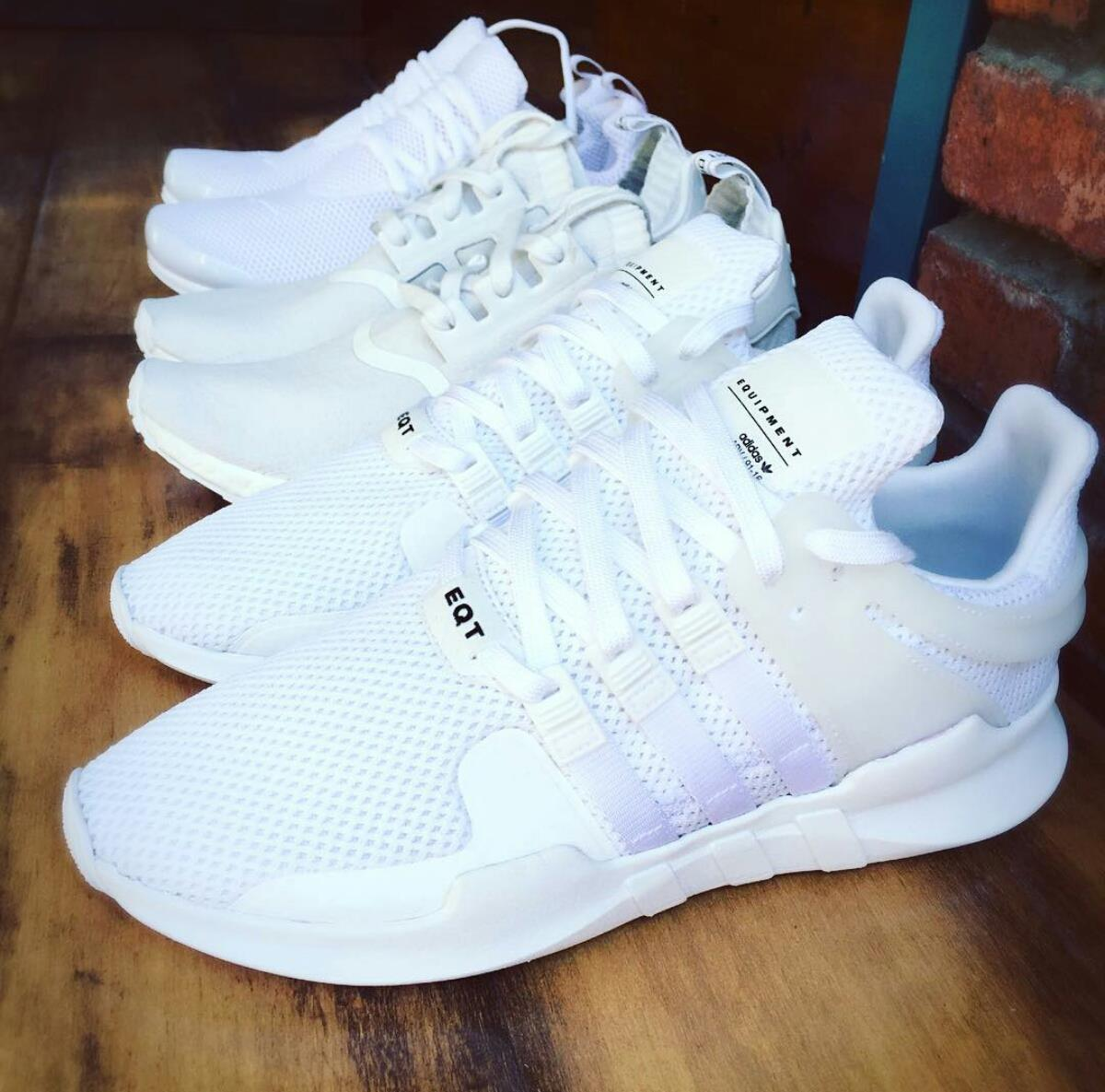 First Look at the Upcoming Adidas EQT 91 16 — Sneaker Shouts
